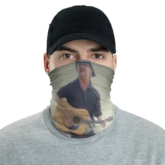 Be Safe - Be Exotic - Neck Gaiter