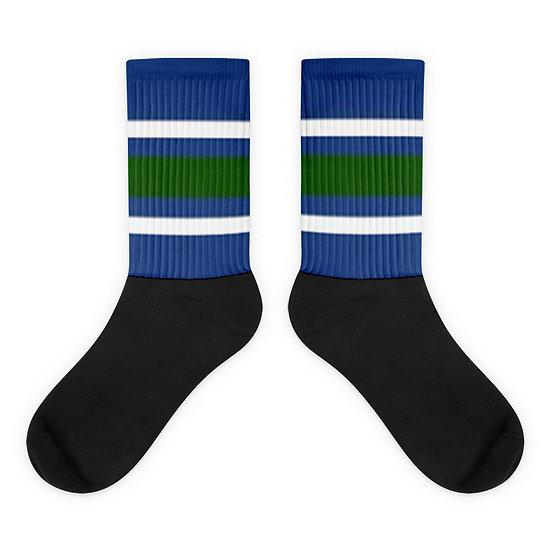 Vancouver Canucks Home - Socks