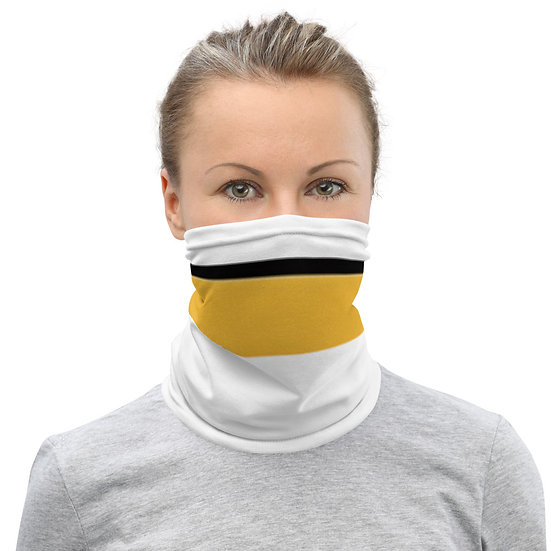 Nashville Predators Third - Neck Gaiter
