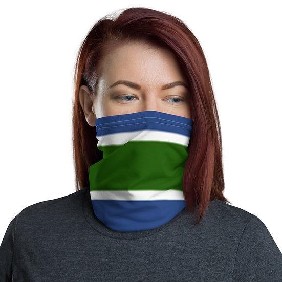 Vancouver Canucks Alternate 1- Neck Gaiter