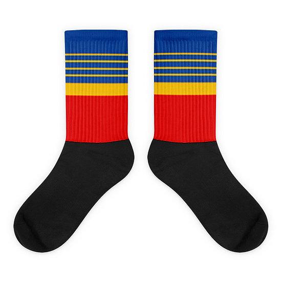 St Louis Blues Alternate - Socks