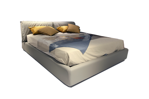 KOS BASIC 1.6米皮床