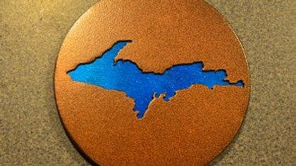 Upper Peninsula Coaster