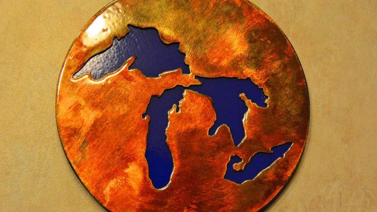 Michigan Great Lakes Coaster