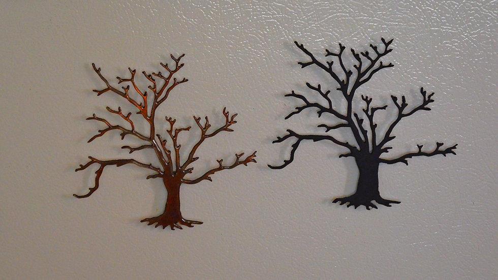 Old Tree Magnet