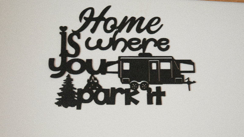 Hybrid-Home is where you park it