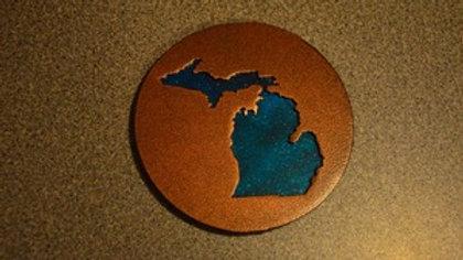 Michigan Coaster