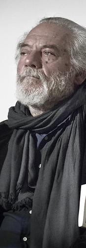 Giorgio Colangeli - 'Teatro nel diluvio'