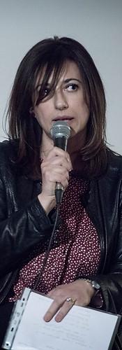 Valeria Merola - 'Teatro nel diluvio'