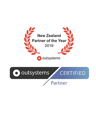 NZ Partner of the year 2019 huge padding