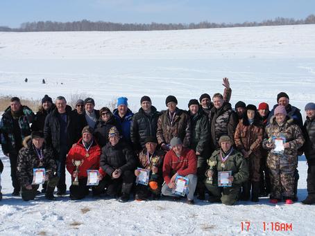 Лично-командное первенство судейского сообщества Алтайского края