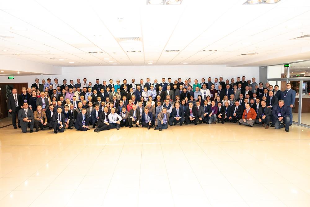 Чемпионат по шахматам в Казани - участники