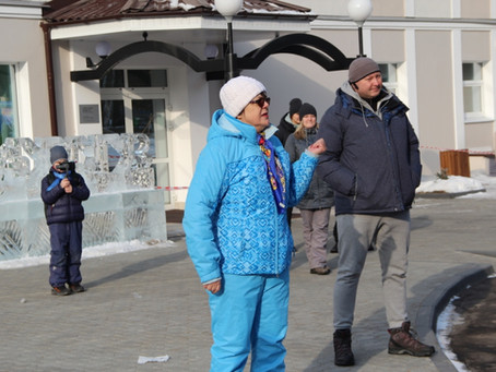 Состоялась Зимняя Спартакиада-2019 среди представителей судебной системы Иркутского региона.