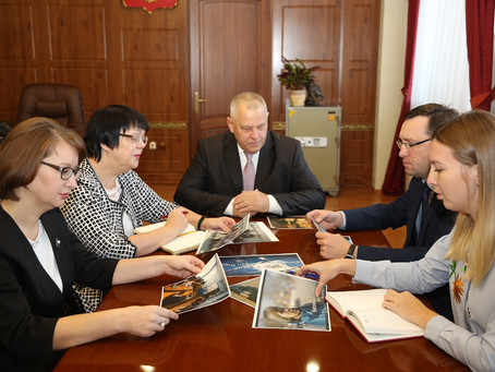 «Под небом раскаяния»: работа с несовершеннолетними в Иркутской области