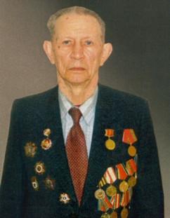 Брагин Юрий Дмитриевич