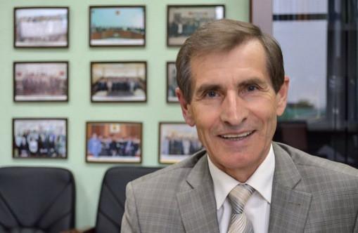 Король М.Н., РОС Сахалин, судья в почетной отставке
