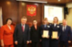 В Иркутской области определили лучших сотрудников