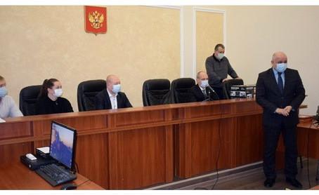 Подведены итоги конкурса «Лучший сотрудник суда общей юрисдикции города Севастополя 2020года»