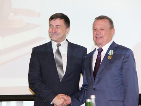 Выездное заседание Совета судей Ставропольского края