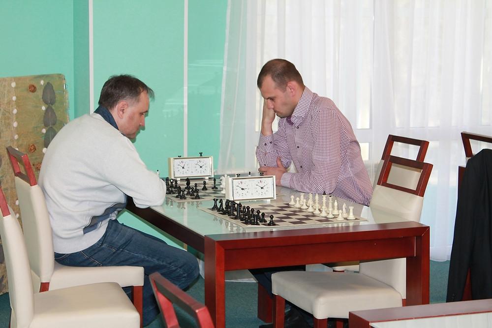 Шахматы, как и судебное решение, не предполагают ошибок, поэтому каждый ход должен быть обдуманным