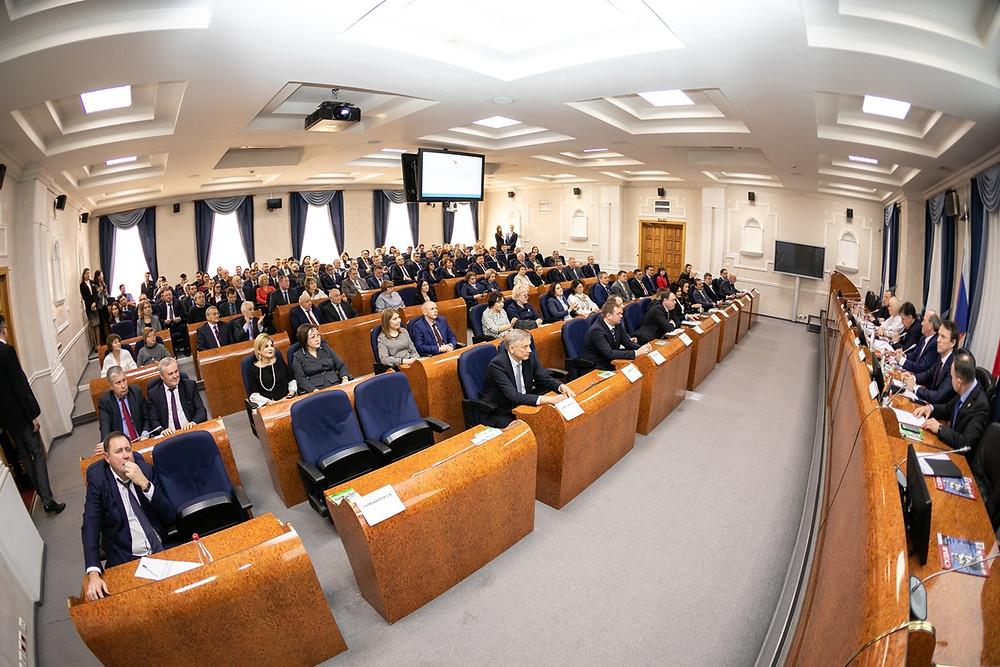 Семинар-совещание в Казани