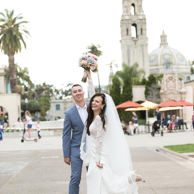 Свадьба в Сан-Диего, Калифорния, США-43.