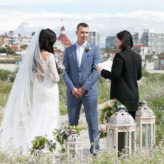 Свадьба в Сан-Диего, Калифорния, США-15.
