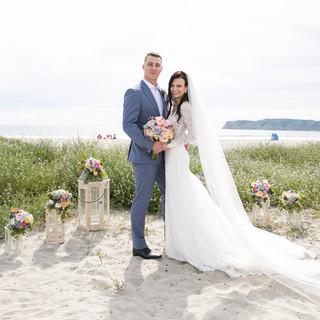 Свадьба в Сан-Диего, Калифорния, США-22.