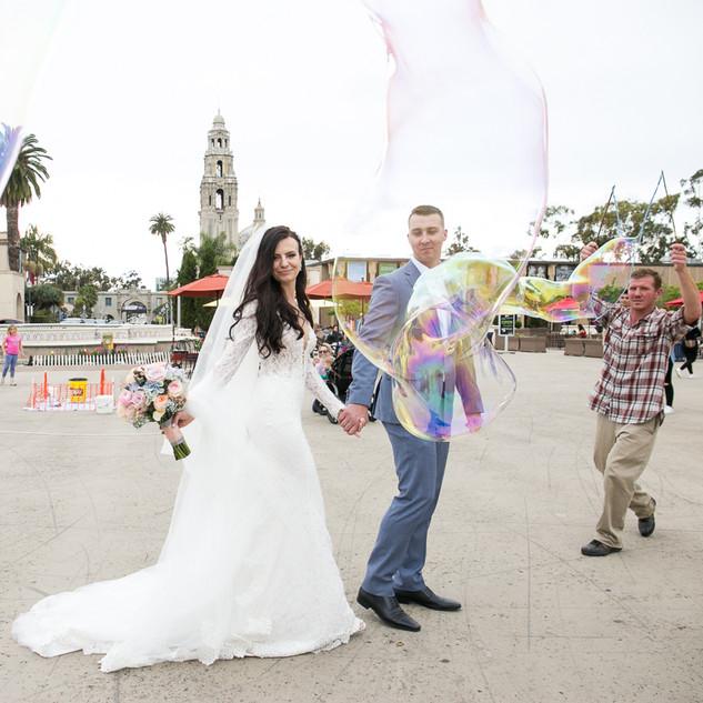Свадьба в Сан-Диего, Калифорния, США-41.