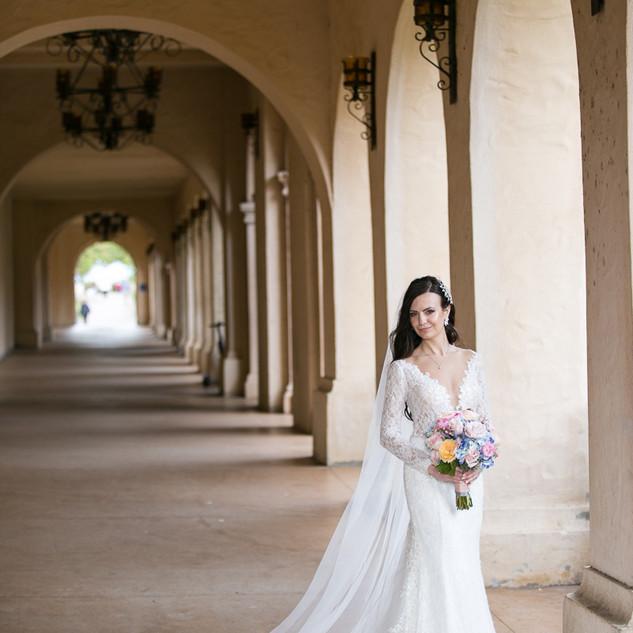 Свадьба в Сан-Диего, Калифорния, США-48.
