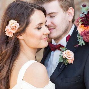 Свадьба Анжелики и Дмитрия в Малибу, Америка