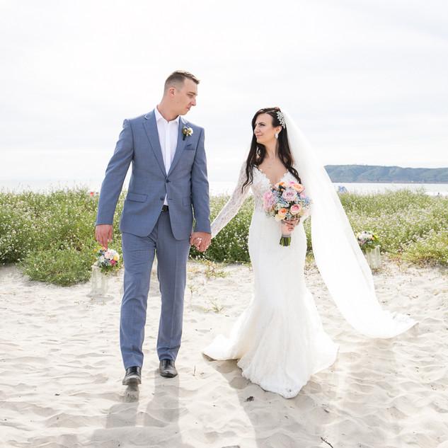 Свадьба в Сан-Диего, Калифорния, США-31.