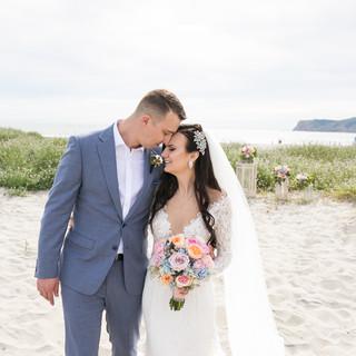 Свадьба в Сан-Диего, Калифорния, США-32.