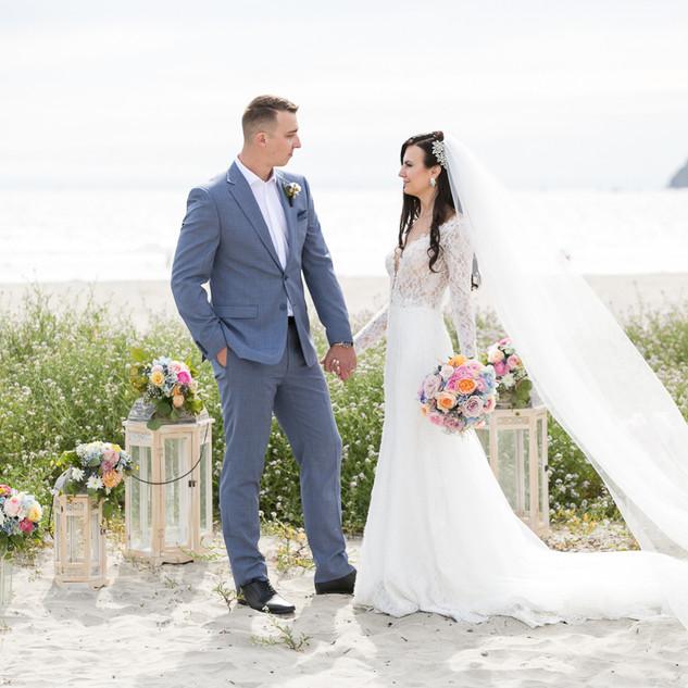 Свадьба в Сан-Диего, Калифорния, США-30.