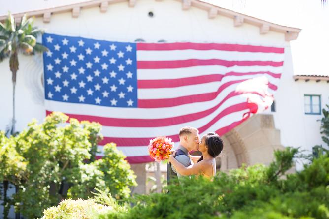 Что нужно, чтобы пожениться в Америке?