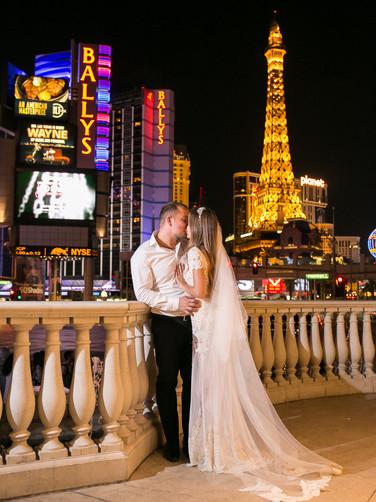 Фотограф в Лас-Вегасе