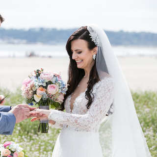 Свадьба в Сан-Диего, Калифорния, США-16.