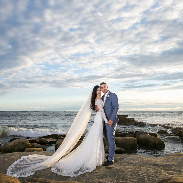 Свадьба в Сан-Диего, Калифорния, США-75.
