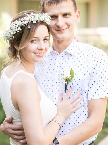 Свадебный фотограф в Лос-Анджелесе