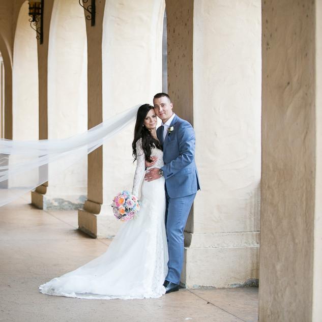 Свадьба в Сан-Диего, Калифорния, США-45.