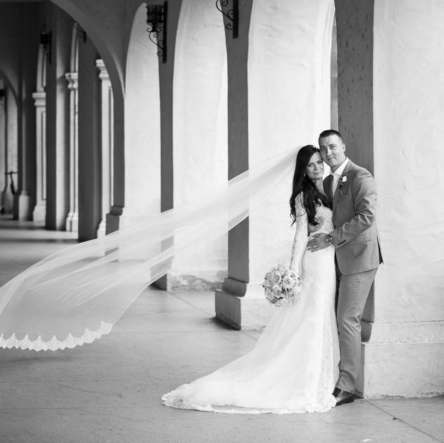 Свадьба в Сан-Диего, Калифорния, США-46.