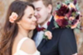 Свадьба в Малибу, Свадьба в Америке