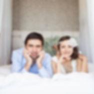 Жанна и Арсен. Свадьба в Малибу