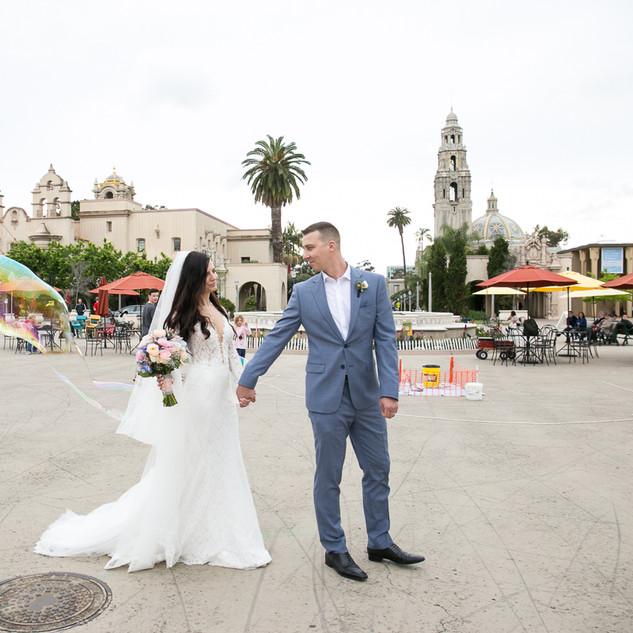 Свадьба в Сан-Диего, Калифорния, США-38.
