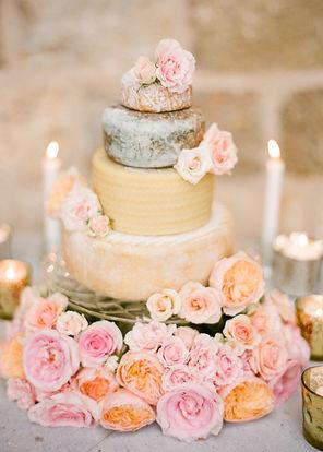Сырный торт, Калифорния