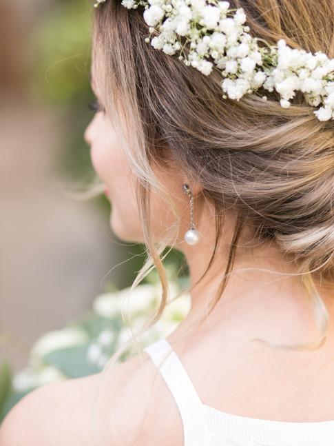 Цветы на свадьбу в США