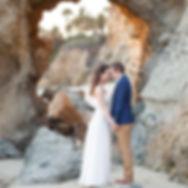 Ксения и Глеб. Свадьба в Лос-Анджелесе, США