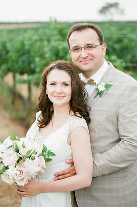 Жених и невеста, Калифорния, США