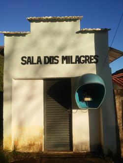 Sala dos Milagres