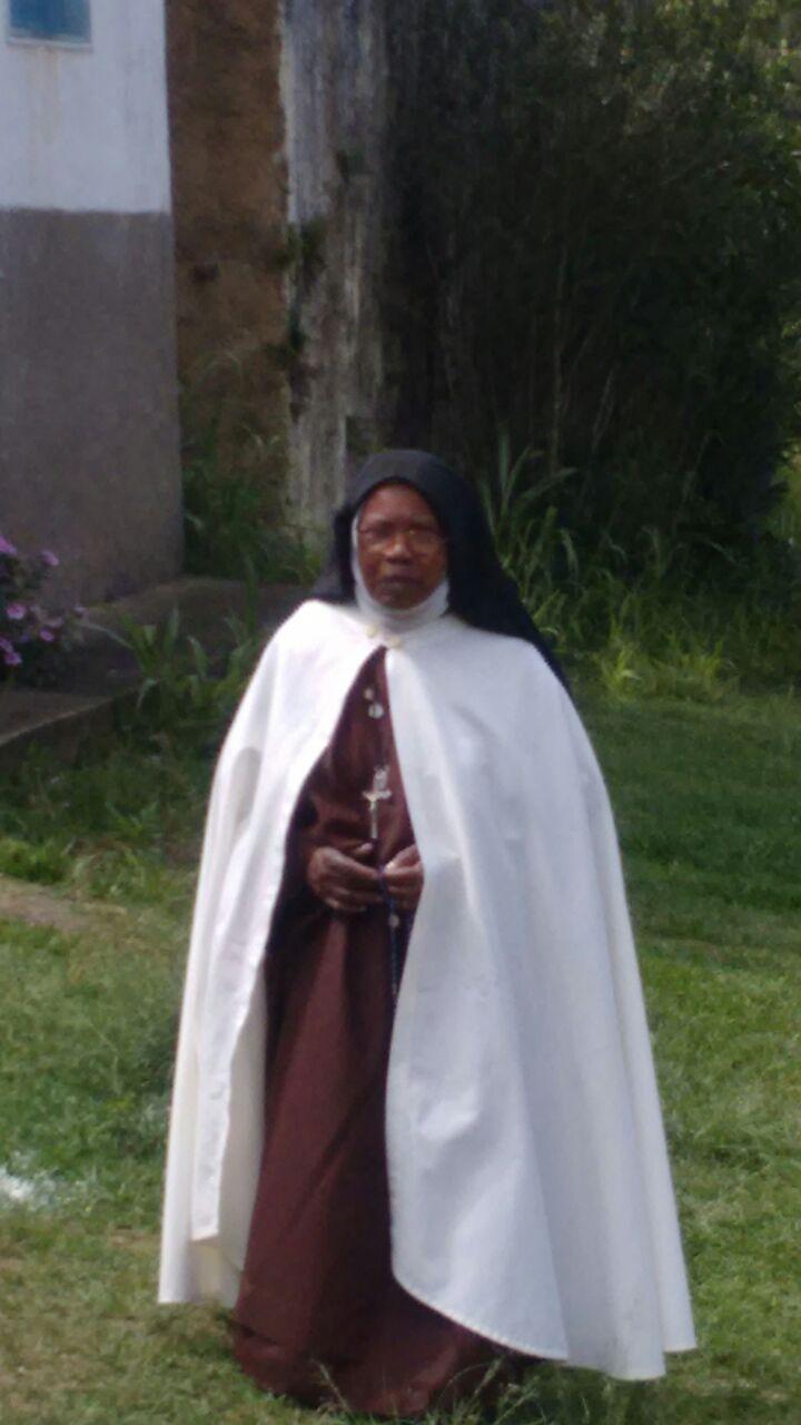 Irmã Maria do Rosário